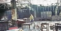 STJ vai definir responsabilidade de município no incêndio do Canecão Mineiro em 2001