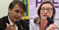 STJ mantém condenação de Bolsonaro por ofender Maria do Rosário