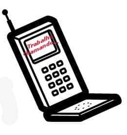Uso de celular fora da jornada de trabalho não configura sobreaviso