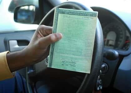 Duplo domicílio permite a proprietário de carro escolher onde pagar IPVA