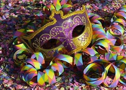 Programe-se para a folia: confira expediente dos tribunais no Carnaval