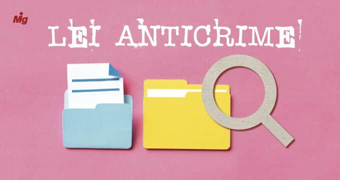 Acordo de não persecução penal vira regra e passa ser aplicado para crimes como corrupção, peculato, furto qualificado e crimes eleitorais