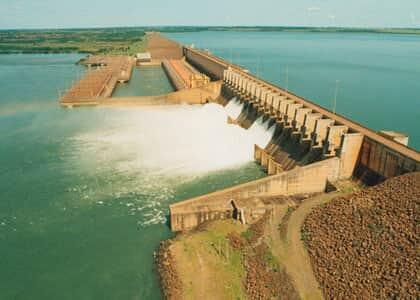 SP deve paralisar geração de energia na hidrelétrica de Ilha Solteira