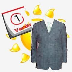 Liberado o uso facultativo do terno e gravata no RJ até o fim do verão
