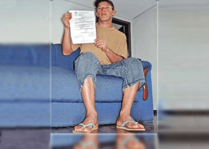 Juiz que suspendeu audiência porque parte usava chinelo ressarcirá União