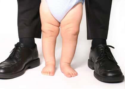 Servidores públicos Federais terão licença-paternidade de 20 dias
