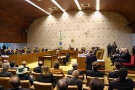 Trecho do discurso de Aristoteles Atheniense no STF na sessão em homenagem ao Ministro Oscar Dias Corrêa