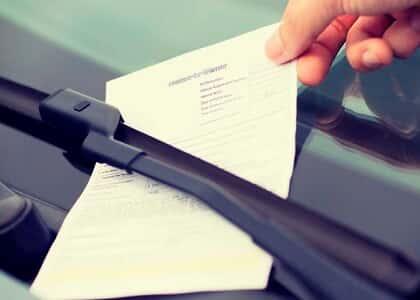 TJ/SP anula multa de trânsito por falta de notificação de autuação