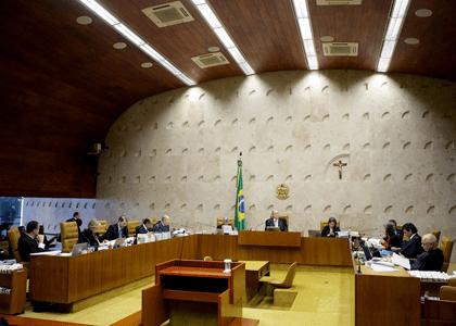 Reflexões sobre a mudança de jurisprudência do Supremo - Relativização da presunção de inocência