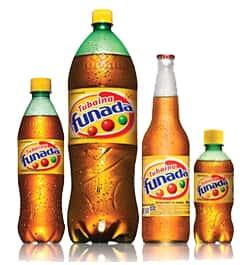 Reconhecida a prescrição de exclusividade da marca de refrigerantes Tubaína