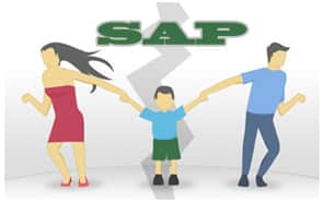 SAP - Síndrome da Alienação Parental