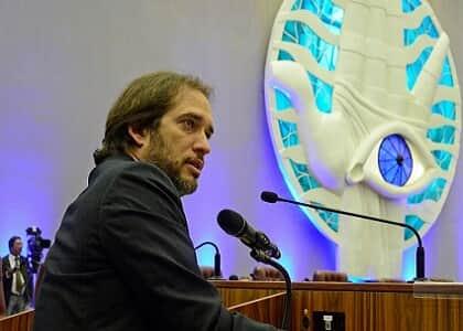 Pierpaolo Cruz Bottini destaca polêmicas relacionadas ao crime de lavagem e a advocacia