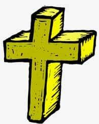 O 11 de agosto e a cruz de Cristo