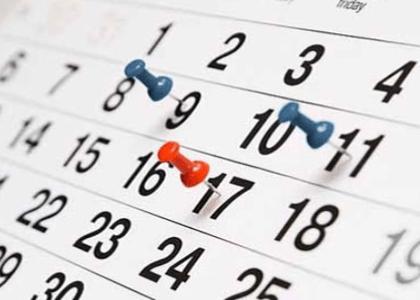 OABs divulgam calendários das eleições