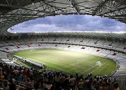 Justiça de MG proíbe protestos durante a Copa das Confederações