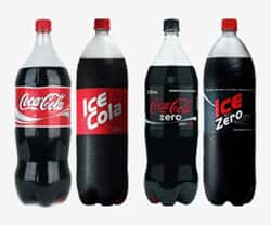 TJ/RJ suspende liminar que proibia comercialização de refrigerantes com rótulos parecidos com os da Coca-Cola