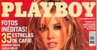 Deborah Secco não consegue indenização por publicação de fotos extras na Playboy