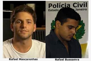 Juiz do Rio encaminha denúncia contra Rafael Bussamra para uma das varas Criminais com competência para o júri popular