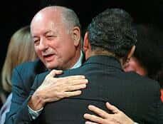 Luiz Zveiter é eleito presidente do TJ/RJ