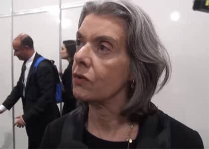 Ministra Cármen Lúcia destaca desafio de presidir o Supremo em tempos de crise