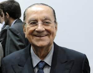 O adeus ao meu eterno amigo Saulo Ramos