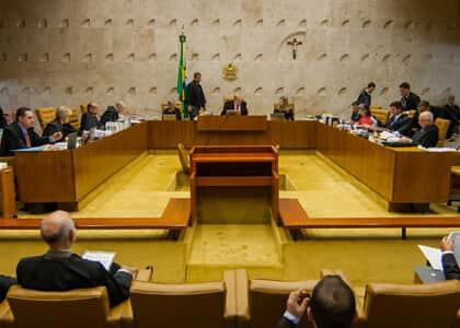 STF decidirá se cargo no Judiciário e no MPU é incompatível com advocacia