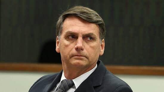 Bolsonaro não será indenizado por charge que o associou a ato terrorista contra gays