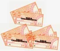 TST - Vale-transporte em dinheiro não tem natureza salarial