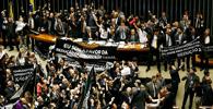 Deputados questionam no STF votação da PEC que reduz maioridade penal