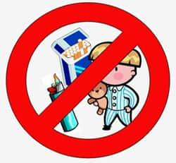 Senado aprova proibição de produtos infantis em forma de cigarro
