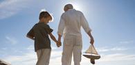 Avós que dependiam de neto criado como filho têm direito a pensão por morte