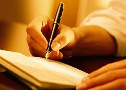 Advogado peticiona em versos e juiz decide em prosa e poesia