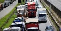 Tribunais suspendem prazos em razão da greve dos caminhoneiros