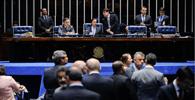 Senado aprova PEC que põe fim ao foro privilegiado para crimes comuns