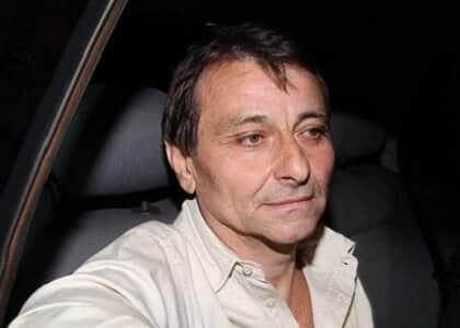 Ministro Fux nega HC do italiano Cesare Battisti