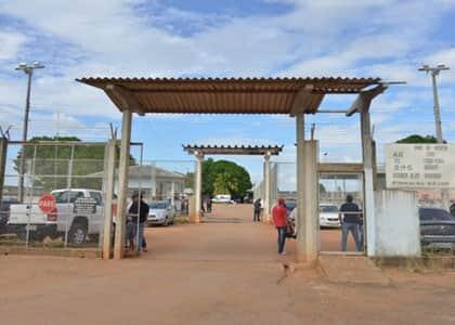 Mais de 30 presos morrem em penitenciária de Roraima