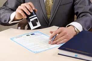 Dispensa de reconhecimento de firma e autenticação de documento para órgãos públicos - lei 13.726, 10/10/18