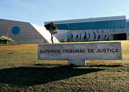 Definida lista tríplice para vaga de Eliana Calmon