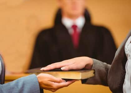 Testemunha não pode ser considerada suspeita por possuir ação idêntica contra mesma empresa