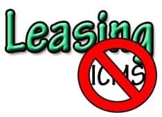 Não incide ICMS na importação realizada por Leasing