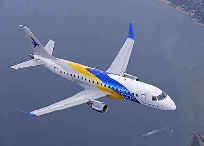 Boeing e Embraer anunciam criação de nova empresa de aviação comercial
