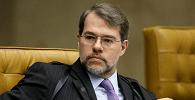 Ministro Toffoli propõe súmulas para ampliar decisão sobre foro privilegiado a outros cargos