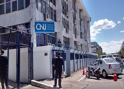 Novo prédio do CNJ não acomoda advogados no plenário