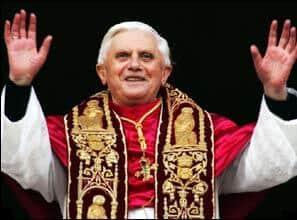 O Papa e o Direito Canônico
