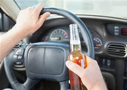 Quem entrega carro a motorista embriagado pode responder por morte