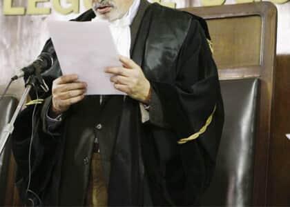 """Advogada se explica a juiz após chamá-lo de """"meio doido"""" em petição"""