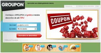 Site de compras coletivas indenizará consumidor que não conseguiu utilizar seu cupom de oferta