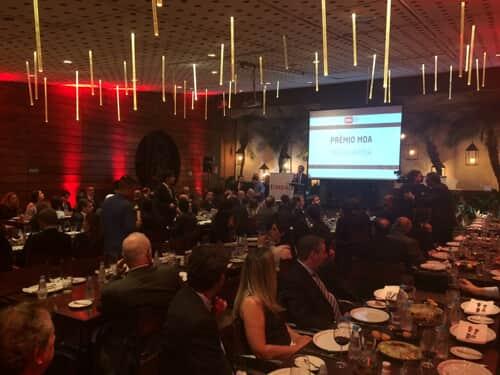 Vencedor do prêmio MDA pede união da classe para exigir do congresso 10 medidas em respeito à advocacia