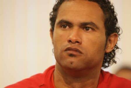MPF é contra pedido de liberdade do goleiro Bruno