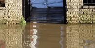 Moradora que teve casa inundada será indenizada por construtora